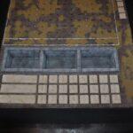 Modular Terrain Gaming Boards