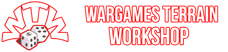 Wargames Terrain Workshop