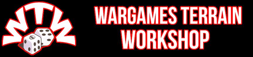 Wargames Terrain Workshop