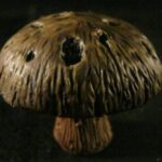 Mushrooms & Mushroom Scatter Bases