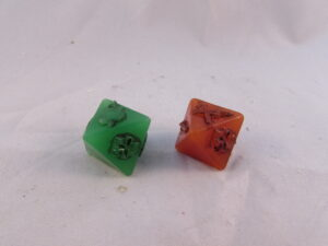 Death Match Dice